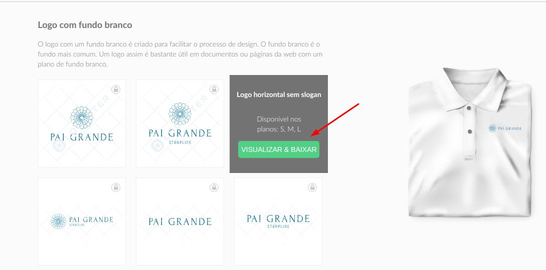 Como Você Pode Obter Um Logotipo Gratuitamente Logaster